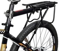 Gác Baga Xe đạp gắn cọc yên đa năng