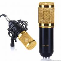 Micro thu âm BM-800 cao cấp