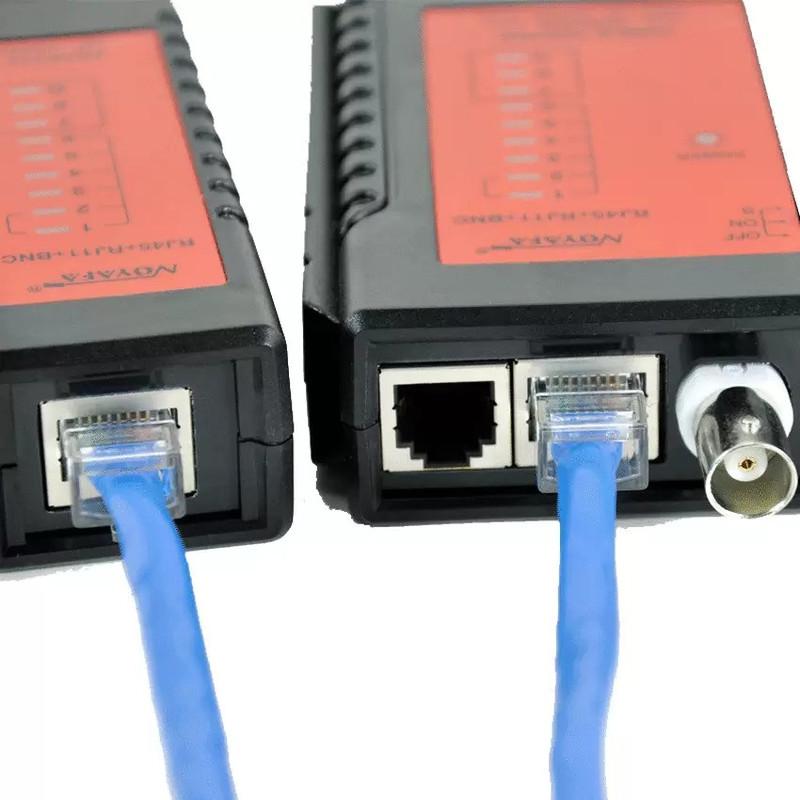 Máy Test mạng đa năng chính hãng Noyafa NF-468B