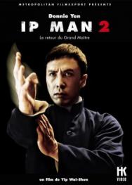 Diệp Vấn 2: Tôn Sư Truyền Kỳ (2010)