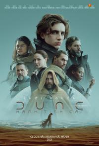 Dune 2021 - Dune: Hành Tinh Cát