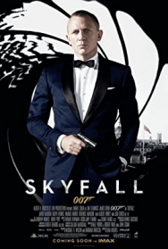 Tử Địa Skyfall (2012)