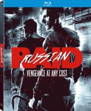 Russkiy Reyd (2020) - Cuộc Đột Kích Bí Ẩn