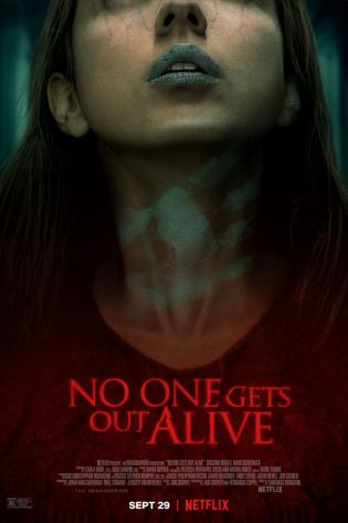No One Gets Out Alive 2021 - Ác Mộng Không Lối Thoát