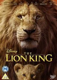 Vua Sư Tử (2019)