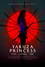 Yakuza Princess 2021 - Công Chúa Yakuza