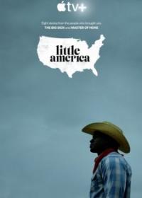 Giấc Mơ Mỹ: Phần 1 (2020)