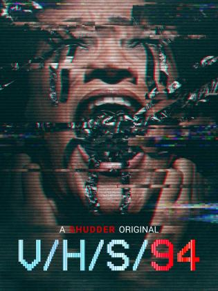 V/H/S 94 2021
