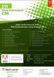 Adobe Dreamweaver CS6 (2013)