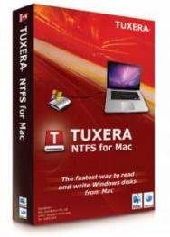 Tuxera NTFS 2018 – Phần Mềm Đọc NTFS Cho MAC