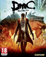 DmC: Devil May Cry-RELOADED (2013)