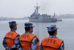 Bài viết của Ngô Sĩ Tồn về tình hình Biển Đông thời gian gần đây nhằm chỉ trích Mỹ và các nước ngoài khu vực