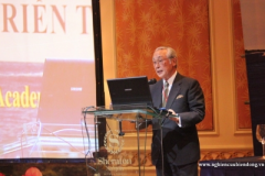 Hội thảo Quốc tế Biển Đông lần 3, TP. Hà Nội năm 2011