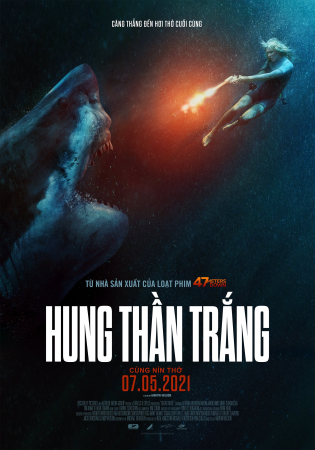 Great White 2021 Hung Thần Trắng
