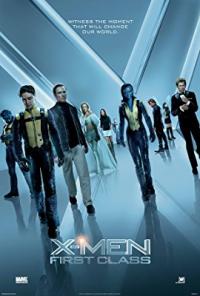 Dị Nhân: Thế Hệ Đầu Tiên (2011)