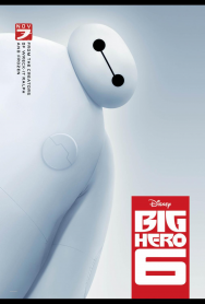 Biệt đội Big Hero (2014)