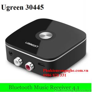Bluetooth 4.1 Audio kết nối Loa, Amply, Điện thoại chính hãng Ugreen 30445