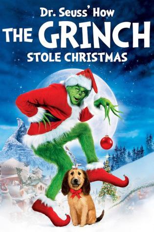 Kẻ Đánh Cắp Giáng Sinh (2000)