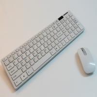 Bộ bàn phím chuột không dây Apple