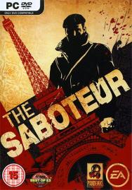 The Saboteur (2009)