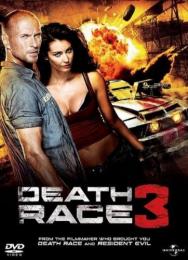 Đường Đua Tử Thần 3 : Địa Ngục (2013)