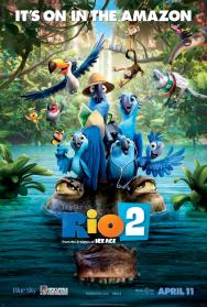 Vẹt Đuôi Dài 2 (2014)